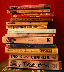 Some of my favorite banned books