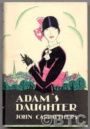 Adam's Daughter