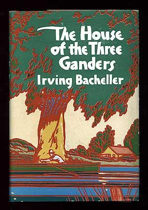 House of the three ganders