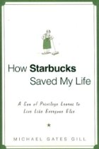 Starbucks saved my life