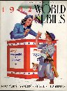 1942 Yankees World Series Programme