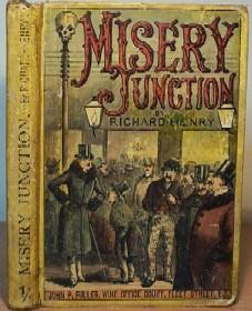 Misery Junction Yellowback