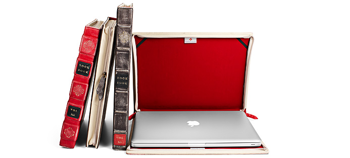 Laptop Book