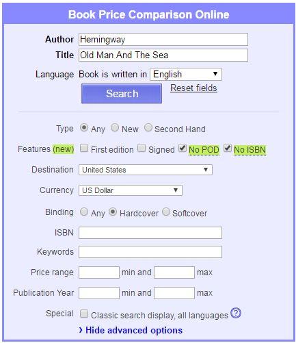 BookFinder_POD_Filter